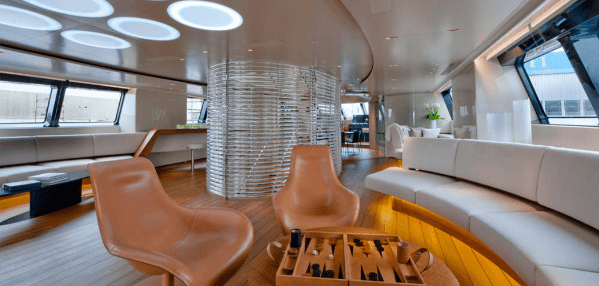 Yacht Lighting Systems