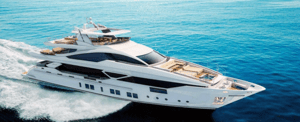 yacht lighting and automation