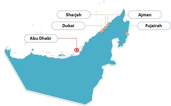 UAE Regional Offices - image UAE on https://avario.ae