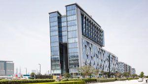 Avario Smart home Automation Headquarters in Dubai