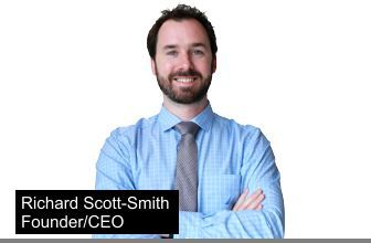 Rich Scott Smith CEO