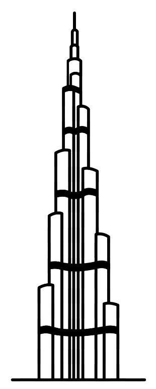 Avario in Dubai - image burj on https://avario.ae
