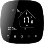 What is a Smarthome? - image therm-250 on https://avario.ae