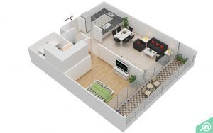 Floor-plan-1 - image Floor-plan-1-300x188 on https://avario.ae