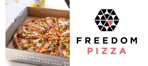 Lunch and Learn - image Freedom-Pizza on https://avario.ae