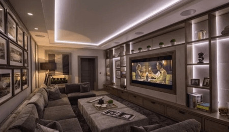 Control Everything - image Home-Theatre on https://avario.ae