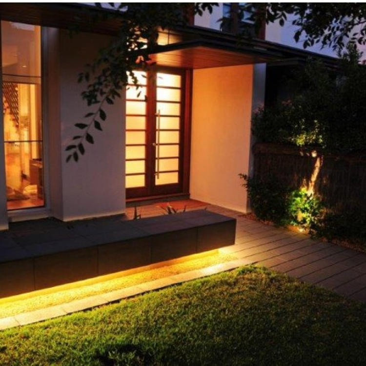 Avario Outdoor smart strip lights
