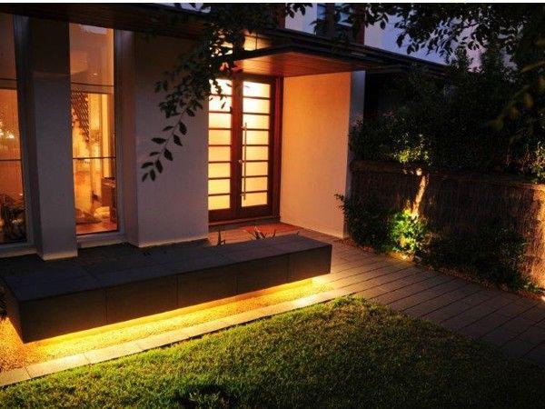 Avario Outdoor smart strip lights